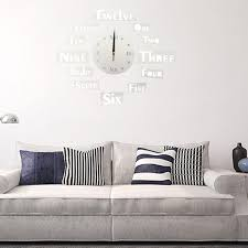 Amazoncom OKOK In This House Wall Decals Stickers
