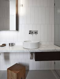 5 less boring ways to pattern subway tiles if you must use them