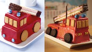 It's My Son's Birthday Today, And He Wanted A Fire-truck Cake. It ... Sheet Cake Fire Truck Bing Images Fire Truck Birthday Party A My Cakes And Cupcakes In 2018 Pinterest Custom Cakes C Firetruck Cake Berries Kitchen Amys Cupcake Shoppe Amazoncom Station Decoset Decoration Toys Games Stuffed Boys Celebration Cakeology Gluten Free Boys Birthday Party Ideas Engine Wedding From Maureens