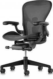 Aeron Chair Size A Vs B by Herman Miller High Chair Herman Miller Aeron Chair Review Aero