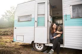 104 Restored Travel Trailers Vintage Camper Renovation These 5 Brands Are Worth Your Effort