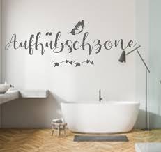 wand badezimmer schlafzimmer aa572 aufhübschzone schmetterling schnörkel wand aufkleber
