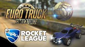 100 Euro Truck Simulator 2 CrossPromotion Rocket League Official Site