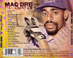 Mac Dre Genie Of The Lamp Mp3 by Pill Clinton Mac Dre Songs Reviews Credits Allmusic