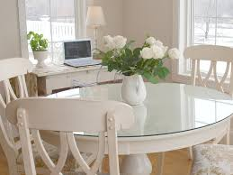 Round Kitchen Table Decorating Ideas by Sofa Beautiful White Round Kitchen Tables