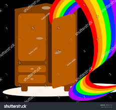 ing Out Closet Stock Illustration Shutterstock