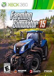 Farming Simulator 15 - Xbox 360 689988895152 | EBay Far Cry 4 Visual Analysis Ps4 Vs Xbox One Vs Pc Ps3 360 The Coolest Game Truck Around New Age Gaming And Mobile Best Video Rental National Event Pros Baja Edge Of Control Hd Review Thexboxhub Forza Horizon Dev Playground Games Opens Nonracing Studio Pass Is Now Available For Insiders On Ring 3 Farming Simulator 15 6988895152 Ebay Australiawhat The Best Way To Sell Games Ask A Gamer 10 Accsories Alexandria Buy