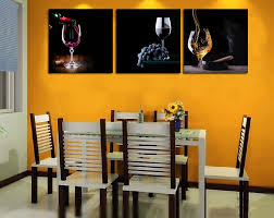 Image Of Contemporary Wine And Grape Kitchen Decor