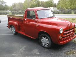 100 1955 Dodge Truck For Sale Furture Project