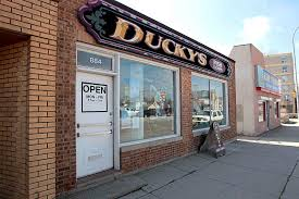 Ducky's Closed Due To Pest-control Problems - Winnipeg Free ...