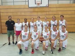 Teams Mannschaften BC Köln Pesch 04 Basketball In Pesch