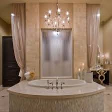 Chandelier Over Bathtub Soaking Tub by Photos Hgtv