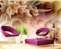 beibehang nach foto wandbild tapete fantasie blumen 3d wandmalereien wohnzimmer schlafzimmer tv hintergrund tapete für wände 3 d