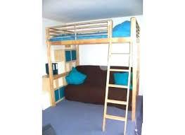 lit avec bureau int r lit mezzanine avec bureau ikea lit mezzanie lit simple mezzanine lit