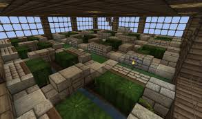 Minecraft Growing Pumpkins by Godsmen Greenhouse Automatic Grow U0026 Harvest For Wheat Melons
