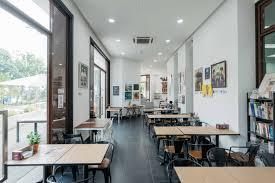 100 Tea House Design 16 TEA HOUSE Training And Workshop Spaces Damansara Heights