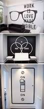 Cubicle Decoration Ideas For Engineers Day by Best 25 Office Wall Art Ideas On Pinterest Office Wall Design