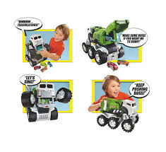 100 Trash Truck Video For Kids Matchbox Stinky The Garbage Christmas Toys 20112013 Reviews