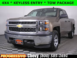 Pre-Owned 2014 Chevrolet Silverado 1500 Work Truck 4D Double Cab In ... 2014 Chevrolet Silverado 1500 Cockpit Interior Photo Autotivecom Used Chevrolet Silverado Work Truck Truck For Sale In Ami Fl Work In Florida For Sale Cars Wells River All Vehicles W1wt Berwick 2500hd 62l V8 4x4 Test Review Car And Driver 2015 Chevy Awesome Regular Cab Listing All 2wt Reviews Rating Motor Trend