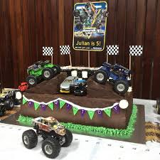 Monster Jam Cake | Crissa's Cake Corner! Monster Truck Birthday Cake Design Parenting Toy Truck Was Added To The Top Tiffanys For Cassys Cakes Jam Cake Pinterest Jam And How Make Part 2 Of 3 Jessica Harris Party Walmart Criolla Brithday Wedding Shortcut Google Search Scheme Of The Completed Or Decoration Ideas Little Adorable Inspiration Blaze And Elegant Themed School Time Snippets