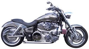 Bikes Review Honda VTX 1800 T