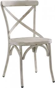 Distressed Antique White Metal Dining Chair Set Of 2 - 1StopBedrooms. White Fniture Co Mid Century Modern Walnut Cane Ding Chairs Bross White Fabric Chair Resale Fniture Of America Livada I Cm3170whsc2pk Coastal Set 2 Leatherette Counter Height Corliving Hillsdale Bayberry Of 5791 802 4 Novo Shop Tyler Rustic Antique By Foa On 4681012 Pieces Leather In Black Brown Sydnea Acrylic Wood Finished Amazoncom Urbanmod