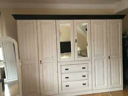 landhausstil weiß schlafzimmer möbel gebraucht kaufen