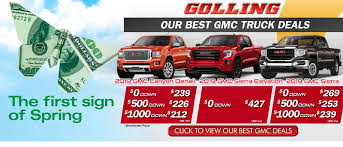 100 Lake Orion Truck Accessories Golling Buick GMC In A Waterford Auburn Hills