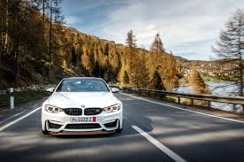 BMW Canada European Delivery Tours 2016