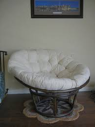 Double Papasan Chair Frame by Single And Double Papasan Chairs U2014 The Clayton Design