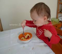 10 Montessori Home Parenting Tips For Children Under 3 Montessori