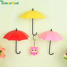Decorative Key Holder For Wall by Buy Umbrella Hook And Get Free Shipping On Aliexpress Com