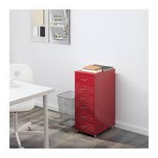accessoire bureau ikea helmer caisson à tiroirs sur roulettes ikea appart