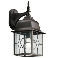 l porch light fixtures lowes garage wall lights small outdoor