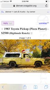 100 Denver Craigslist Trucks Hey Connecticut Page 366 Tacoma World