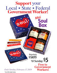 Free Spices From Penzeys For Gov't Workers : Columbus The Ceo Who Called Trump A Racist And Sold Lot Of Tanger Hours Myrtle Beach Miromar Outlet Center Estero Fl Why I Only Use Penzeys Spices Antijune Cleaver Embrace Hope Springeaster Mini Gift Box Offer Spices Rv Rental Deals 2 Free Jars Arizona Dreaming Spice At Stores Penzeys Mini Soul Box Yoox Promo Codes Active Deals Scott Coupons By Mail No Surveys Coupon Clipping Service 20 Coupon For Shutterfly Knucklebonz Free Shipping Marley Lilly Target Code July 2018