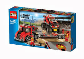 LEGO City Monster Truck Transporter 60027 | My Lego Style Lego Ideas Product Monster Truck Arena Lego 60055 Skelbiult City Mark To The Rescue Life Of Spicers Energy Baja Recoil Mochub Custom Legos Pinterest Trucks And Tagged Brickset Set Guide Database 60180 Building Blocks Science Eeering Ebay Great Vehicles Price From Souq In Saudi Speed Build Review Youtube City Vehicles Campaign Legocom Us