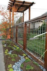 Decorative Garden Fence Panels Gates by Best 25 Front Yard Fence Ideas Ideas On Pinterest Front Yard