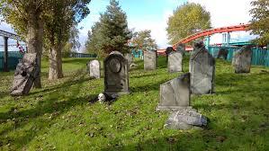 Halloween Theme Park Uk by Halloween Fun At Flamingo Land Yorkshire Yorkshire Wonders