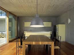 meinewunschleuchte pendelleuchte industrie design beton optik einflammig industrie le esszimmer le für über esstisch kücheninsel couchtisch