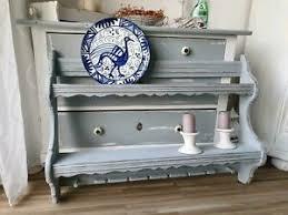 vintage weiß grau wohnzimmer ebay kleinanzeigen