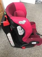 siège auto bébé confort iseos tt siège auto enfant bébé confort iseos tt a vendre 2ememain be