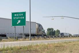 100 Truck Weigh Stations About PrePass Services Of HELP Inc