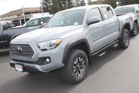 New 2019 Toyota Tacoma TRD Off Road Double Cab In San Jose #T190619 ... 2016 Petersens 4wheel Offroad 4x4 Of The Year Winner New 2019 Toyota Tacoma 4wd Trd Off Road Double Cab 5 Bed V6 At Hot Wheels Toyota Off Road Truck Mainan Game Di Carousell In Boston 231 2005 2015 Stealth Front Bumper Add Offroad The Westbrook 19066 Amazoncom 2017 Speed Graphics Truck 78 Elevenia 4d Crystal Lake Orlando 9710011 Tundra Chilliwack Certified Preowned 2018 Crew Pickup