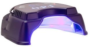 OPI LED lamp for residence evaluation