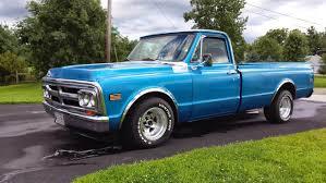 1969 GMC C10 - Tony C. - LMC Truck Life