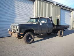 Amazon.com: 72-93 Dodge Ram Truck 50