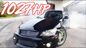 100 Craigslist Vt Cars And Trucks By Owner 1027HP Sleeper Lexus IS300 The Jet The Perfect Street Lexus