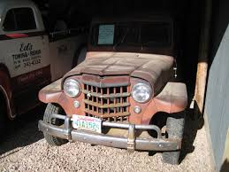 File:1951 Willys Jeep Pickup Truck.jpg - Wikimedia Commons 1960 Willys Pickup 4x4 Frame Off Restored Youtube 1951 Willys Sedan Delivery The Hamb Truck Related Imagesstart 50 Weili Automotive Network Jeep Truck Wikipedia Very First Drive Preparation Willysoverland Wagon Ebay Auction Overland Hot Rod 1950 M38 Trucks Military Retro Wallpaper Bob Etches