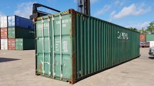 100 Metal Shipping Containers For Sale Finn Container Cargo Local Shipping Container Provider In Houston TX